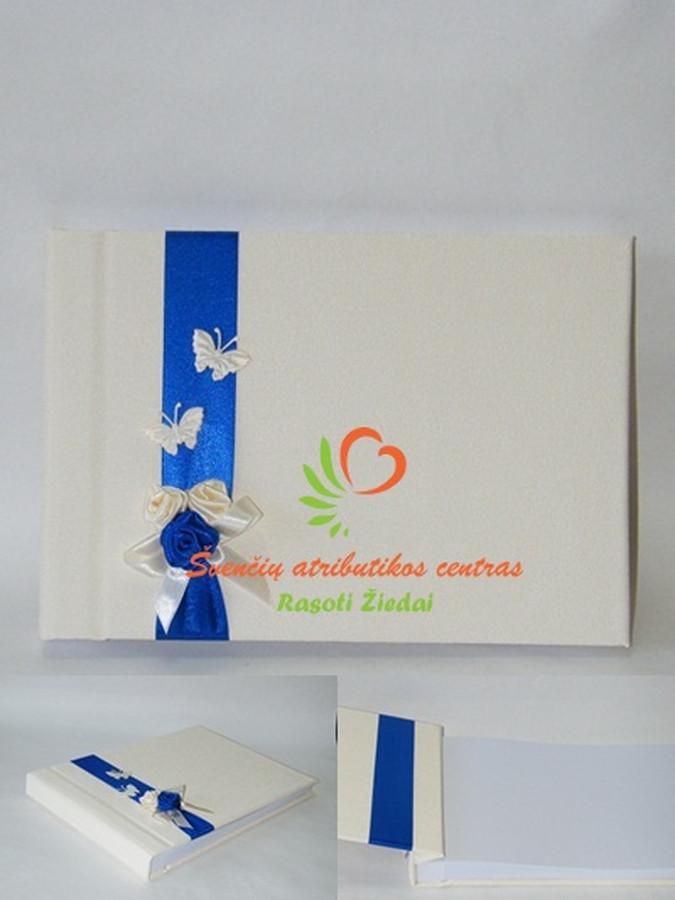Plačiausias svečių palinkėjimų knygų ir vestuvinių albumų asortimentas rasotiziedai e-parduotuvėje, prekes pristatome visoje Lietuvoje per 3-is darbo dienas