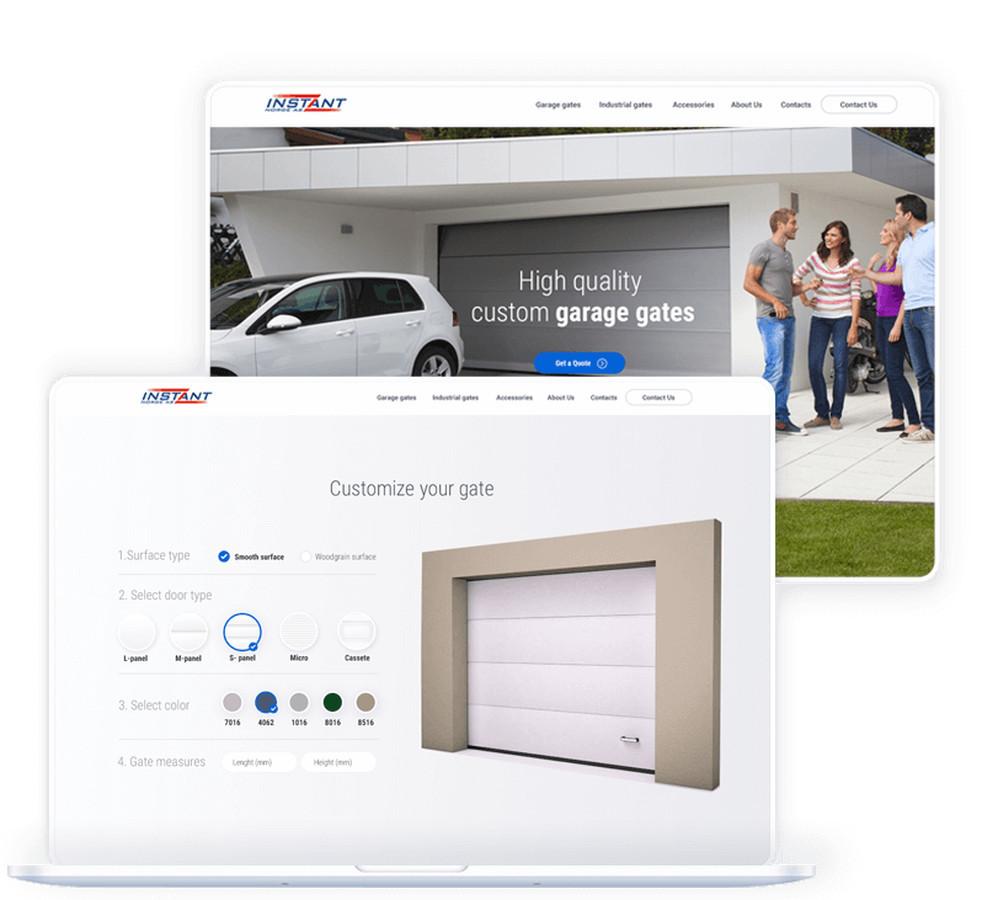 """""""Instant"""" – tarptautinė  kompanija tiekianti aukščiausios kokybės, sertifikuotus produktus."""