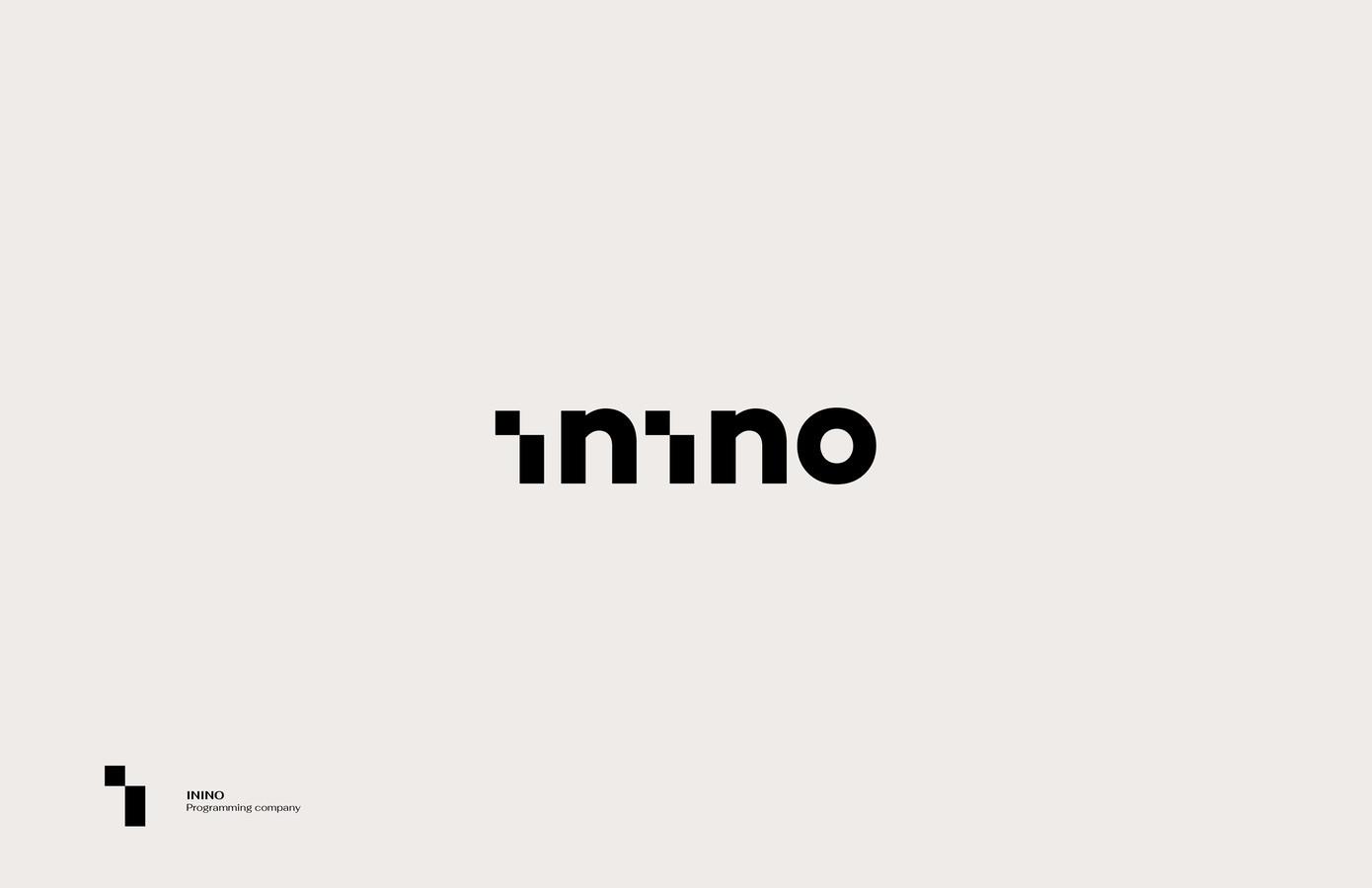 ININO - Programming company