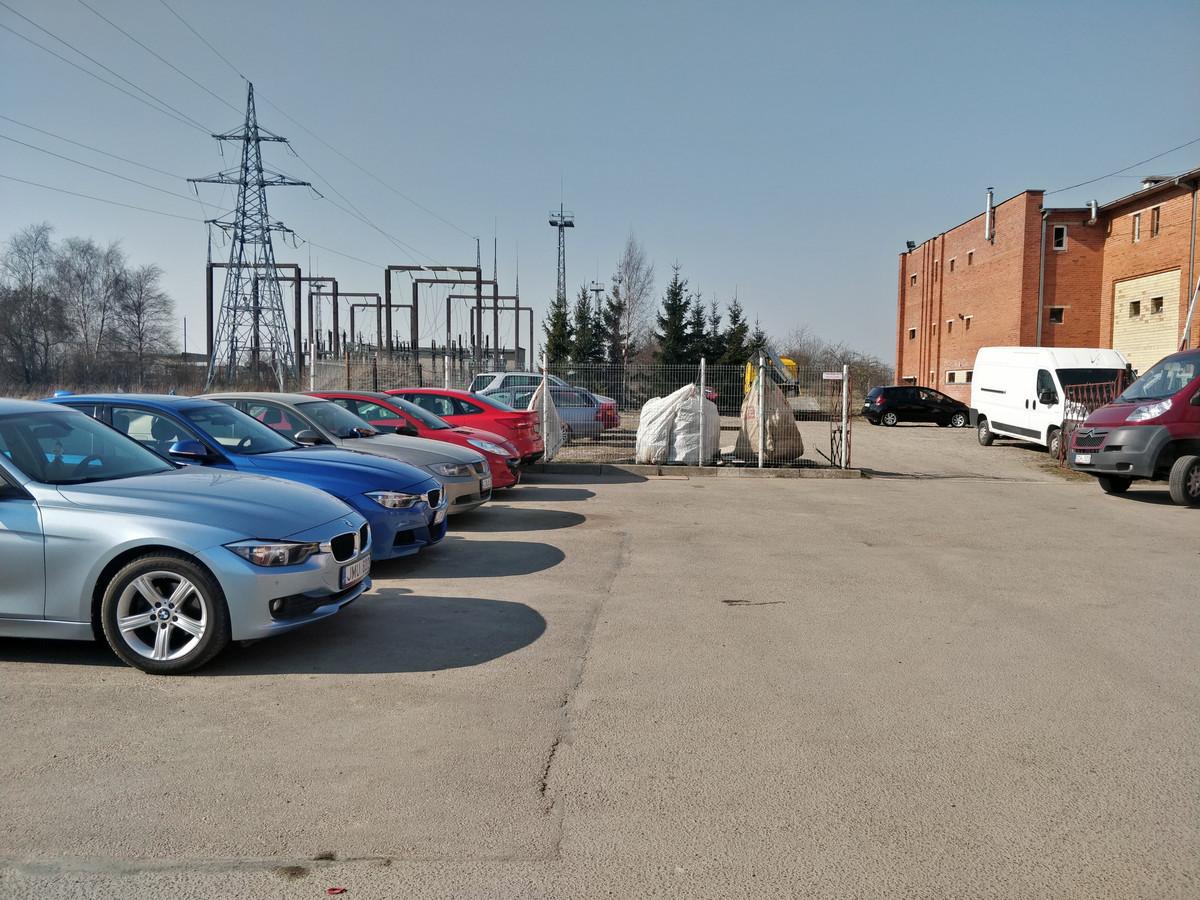 Mus rasite Nuklono g. 3, Šiauliai Automobilių apžiūra prieš privalomąją Techninę apžiūrą Automobilių apžiūra prieš perkant