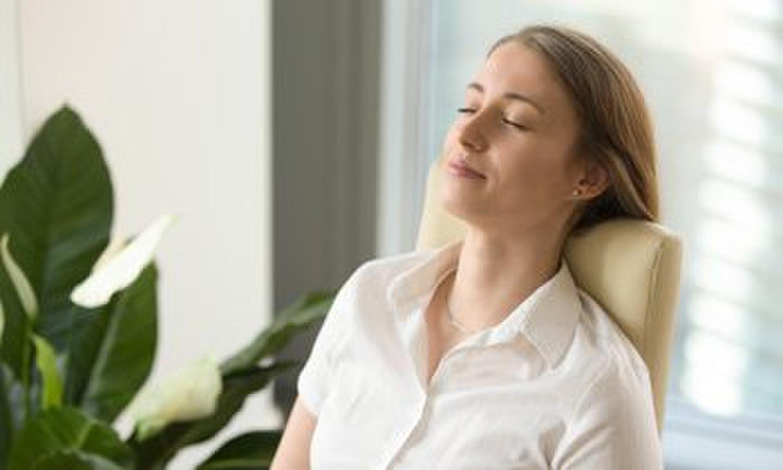 Individualūs relaksacijos užsiėmimai. Registracija tel. 861153194 arba el.p. seimos.psichologe@gmail.com