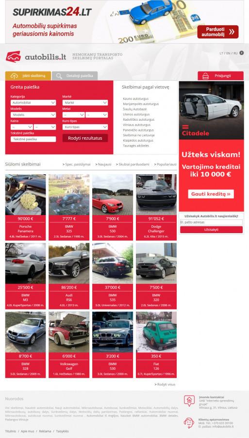 www.autobilis.lt