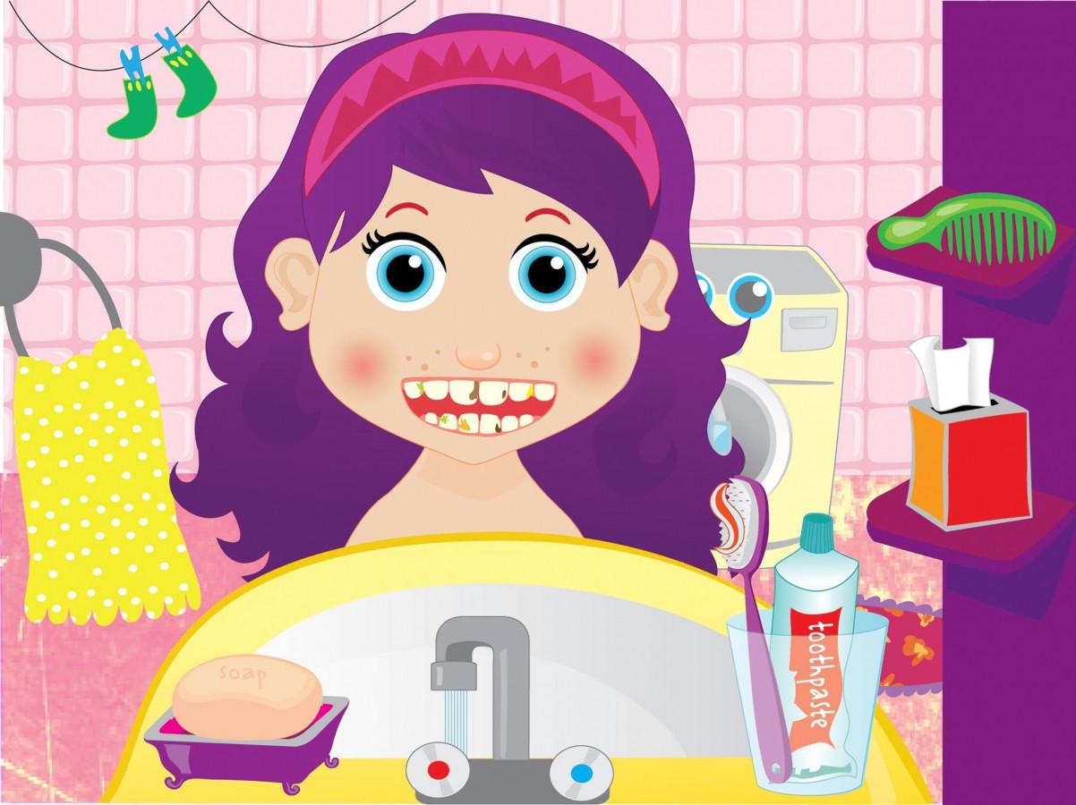 Vaikų žaidimo TaPi iliustravimas, veikėjų ir aplinkos iliustracijų kūrimas.