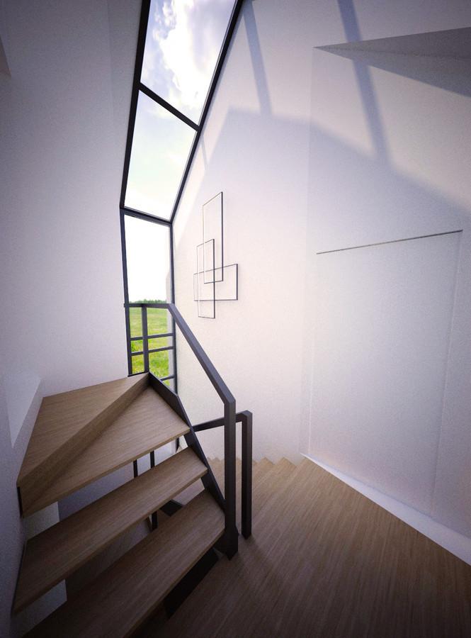 Laiptai name Aleksote