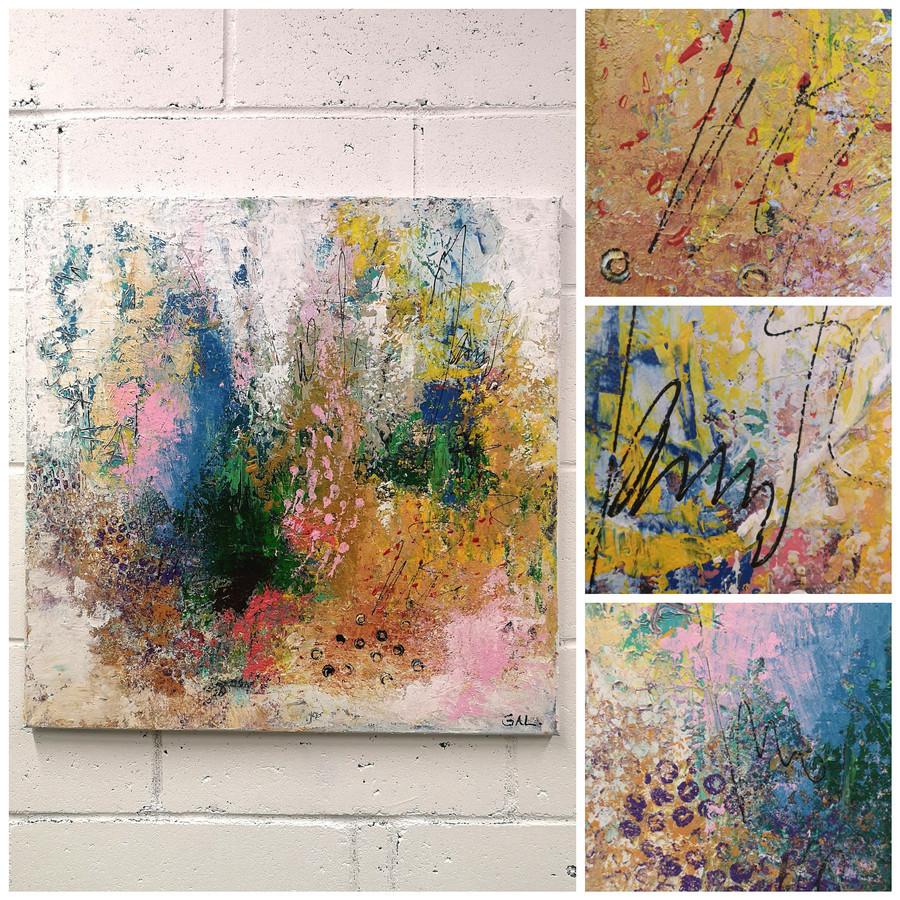 Abstrakcijos