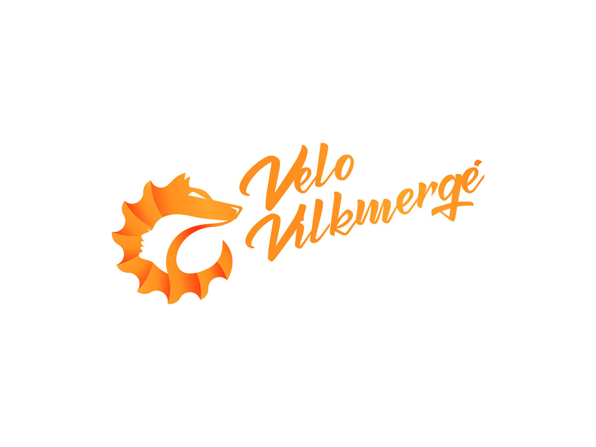 VeloVilkmergė - dviratininkų klubas       Logotipų kūrimas - www.glogo.eu - logo creation.