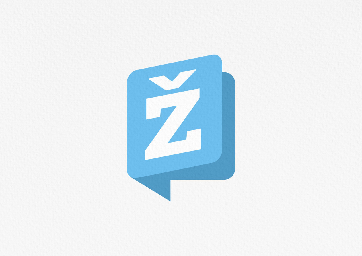 www.zinoti.lt logotipo sukūrimas