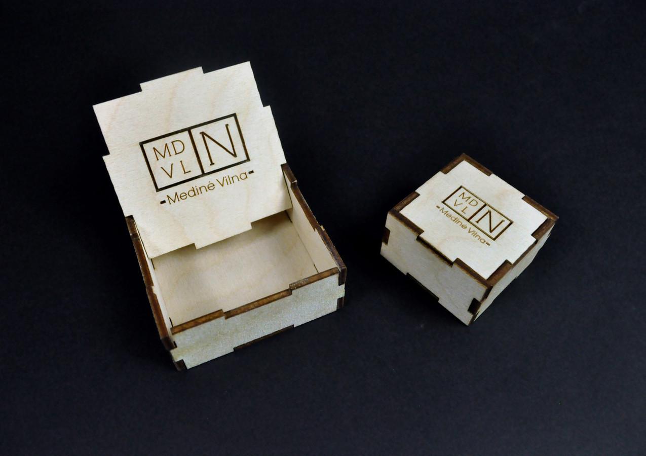 Papuošalų dėžučių graviravimas