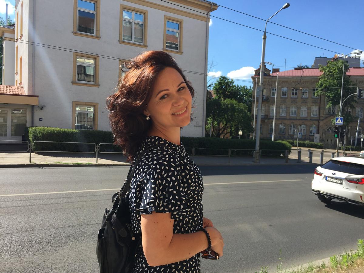 Privačios psichologinės konsultacijos Vilniuje www.laisvasirdimi.com