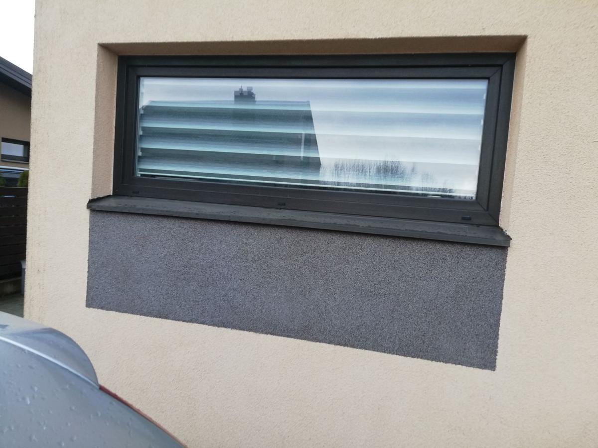 Populiarieji diena naktis ruletai - karaliauja virtuvėje ir vis dažniau pasirenkami uždengti katilinės langus. Atrodo puikiai ?