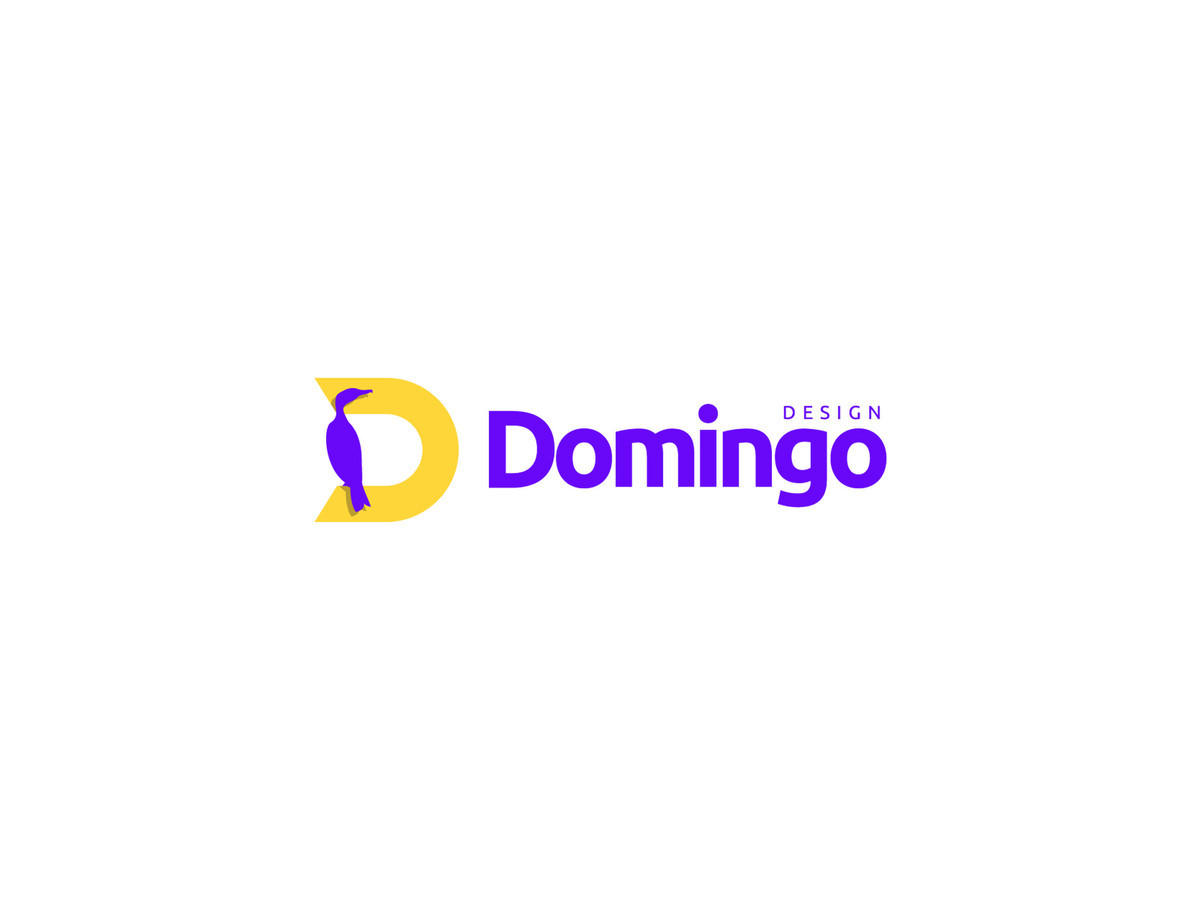 Domingo Design - Designing for better construction   |   Logotipų kūrimas - www.glogo.eu - logo creation.