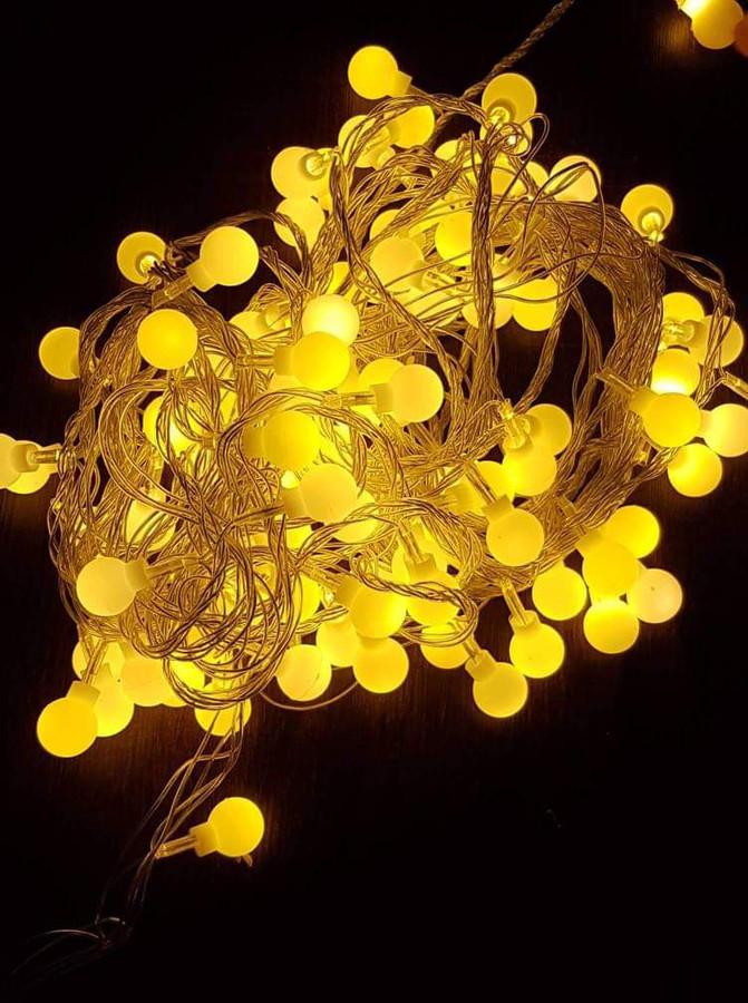 Smulkesnių lempučių girliandų nuoma