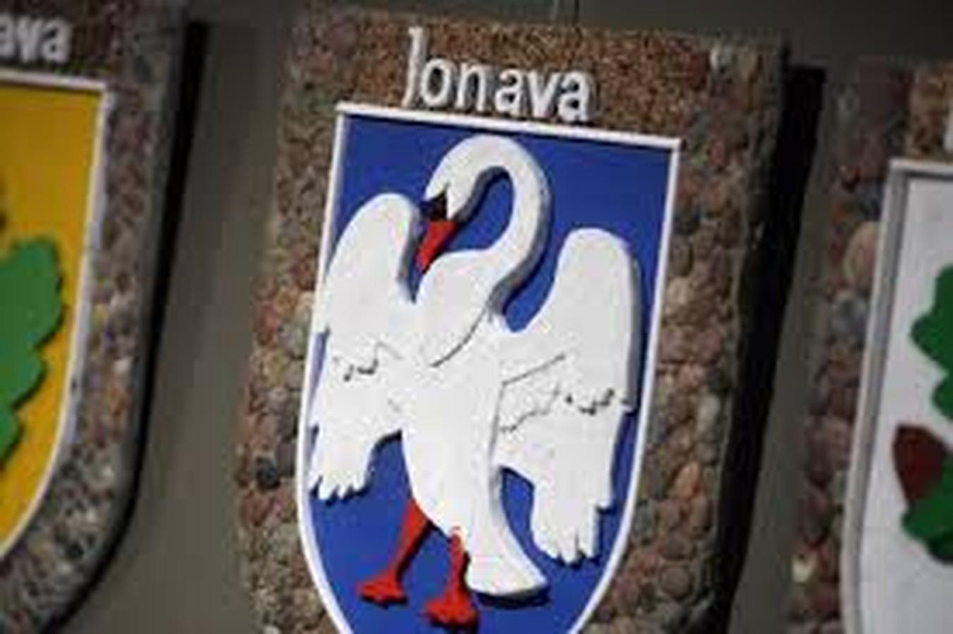 """Parengta komunikacijos strategija projektui """"Jonava - Europos kultūros sostinė 2022""""."""