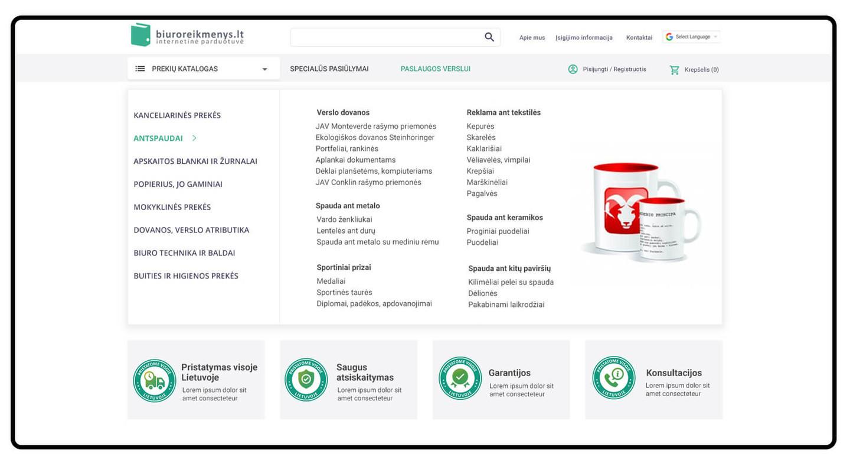 """Įmonė """"Buhalteris"""" yra viena iš Buhalterinių paslaugų centro atstovų Lietuvoje. Rinkoje veikianti beveik 30 metų."""