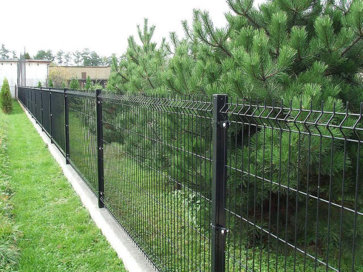 Suvirintos vielos segmentinės tvoros. Ko gero geriausia kaina rinkoje.