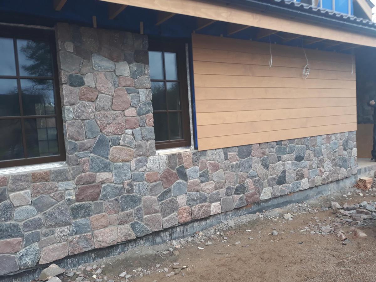 akmeninis namas