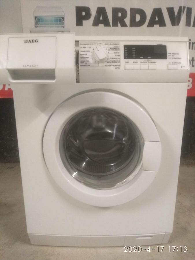 Parinksime technikas pagal jūsų pageidavimus   Naudotos skalbimo mašinos, indaplovės,džiovyklos, kaitlentės, orkaitės