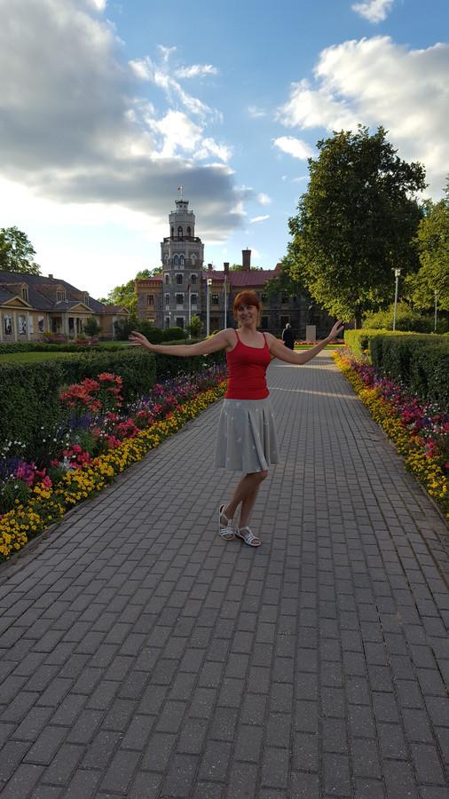 Siguldos pilis Latvijoje