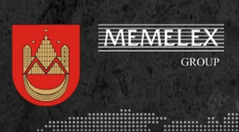 Memelex grupė. Statybos Teisė.