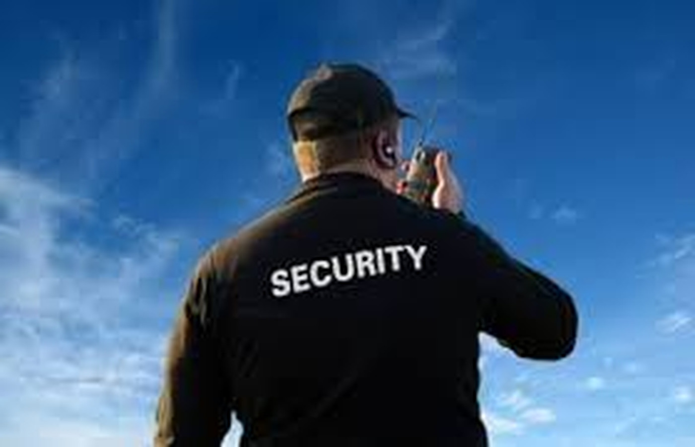 Mes siekiame, jog kiekvienas mūsų klientas saugiai jaustųsi bet kokioje situacijoje.