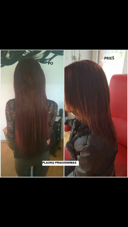 plauku priauginimas