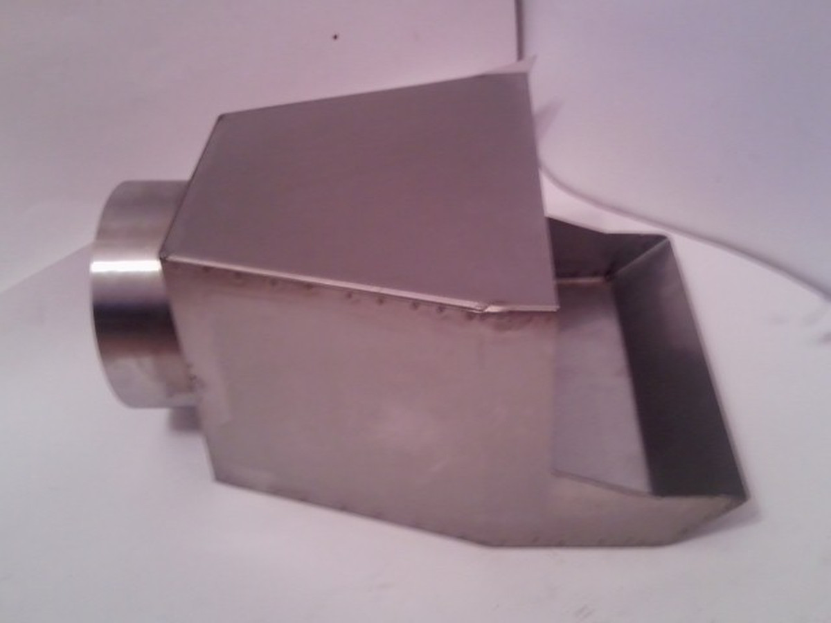 spec. paskirties metalo gaminiai