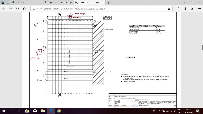 Konsultuoju visais įmanomais, statybos ir žemės sklypo sutvarkymo ar padalijimo klausimais