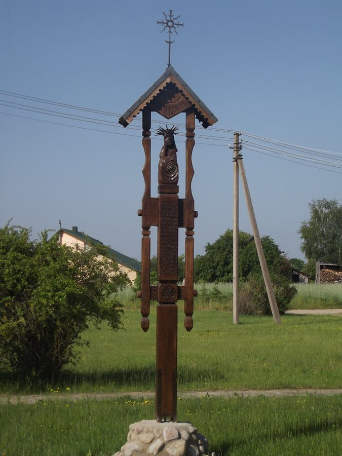 Koplystulpis
