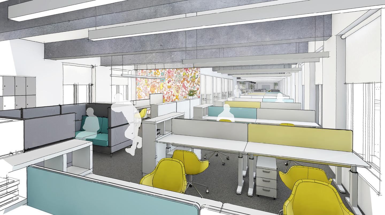 Hub'as - darbo vietų nuomos centras