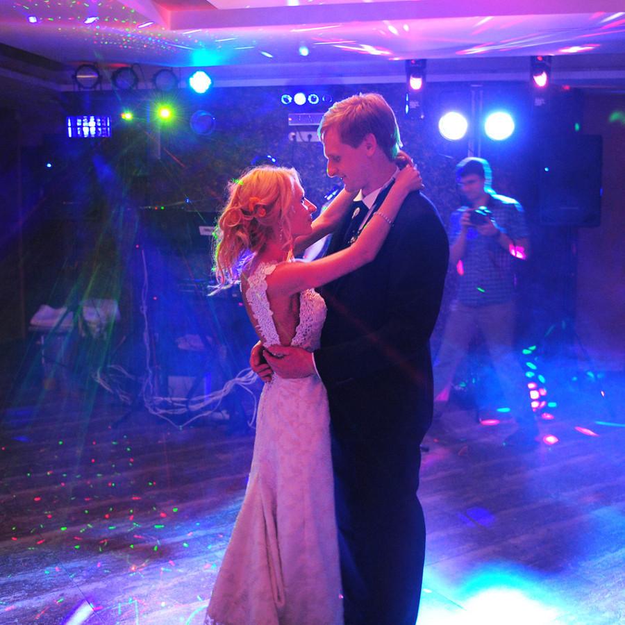 Jaunųjų šokis. Vestuvių vedėjai Švogeriai LT