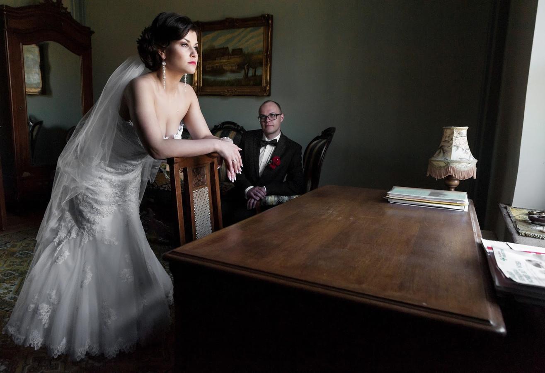Vestuvės. Laura ir Deividas. Mažeikiai.