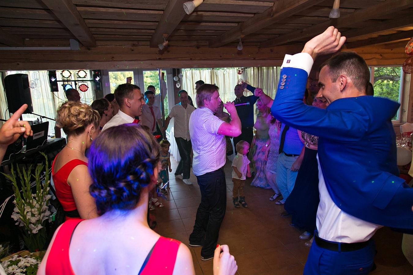 Vestvių vedimas Vilniuje, ŠVOGERIAI LT - Muzika tavo šventei!!!