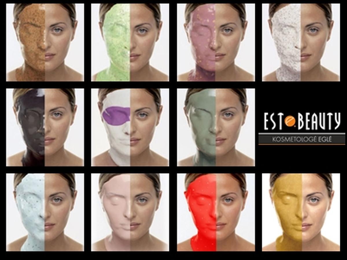 Casmara veido procedūros ir kosmetikos priemonės