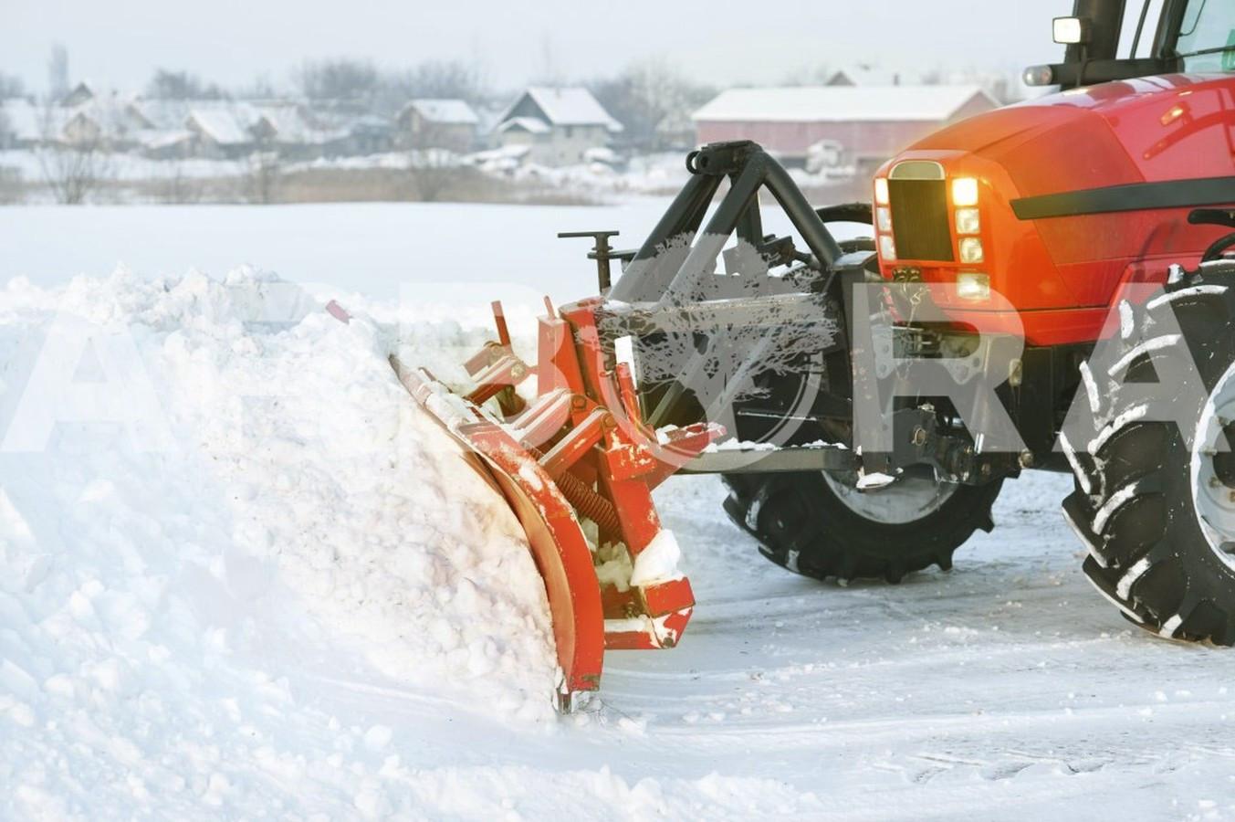 ?Mechanizuotas arba rankinis sniego valymas. ?Sniego valymas nuo stogų ir kitų įvairių paviršių. ?Sniego kasimas ir stumdymas. ?Mechanizuotas arba rankinis barstymas smėlio-druskos mišiniu.