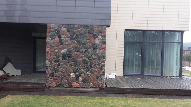 akmens muras