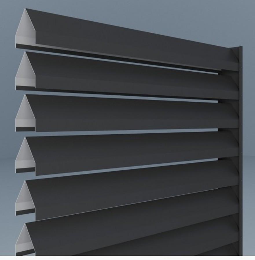 Namuko tipo skardinis tvoros lankstinys. Estetiškas ir aklinai užtveriantis. Siūlome ilgaamžes skardines tvoras. Taip pat jų montavimą.
