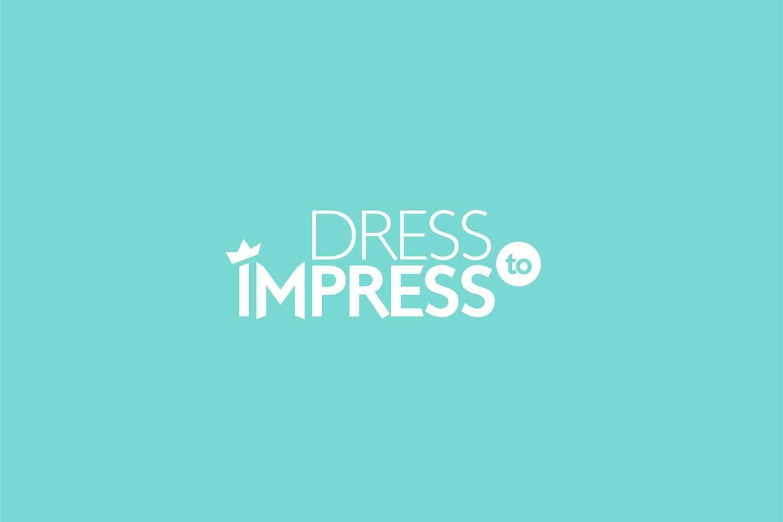 Proginių suknelių salono Klaipėdoje logotipas
