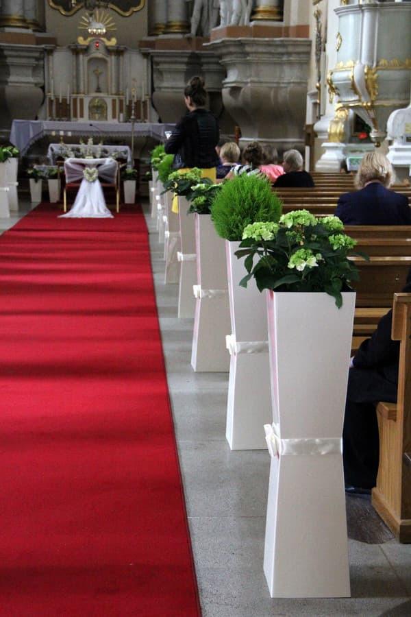 Bažnyčios dekoravimas