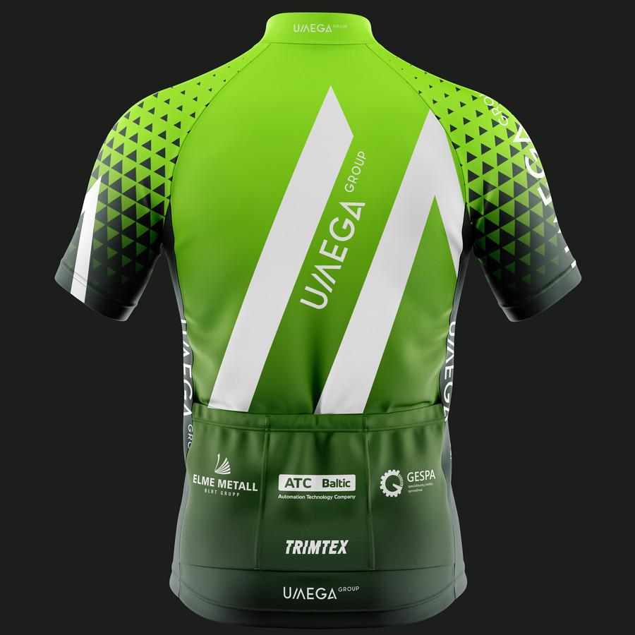 UMEGA group - dviratininkų apranga  |   Logotipų kūrimas - www.glogo.eu - logo creation.