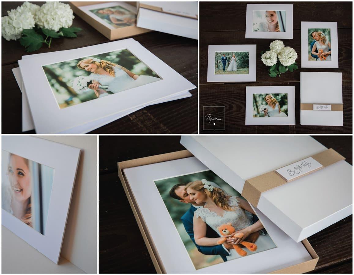 Dėžutė su nuotraukomis. Dydis - 180 x 220.