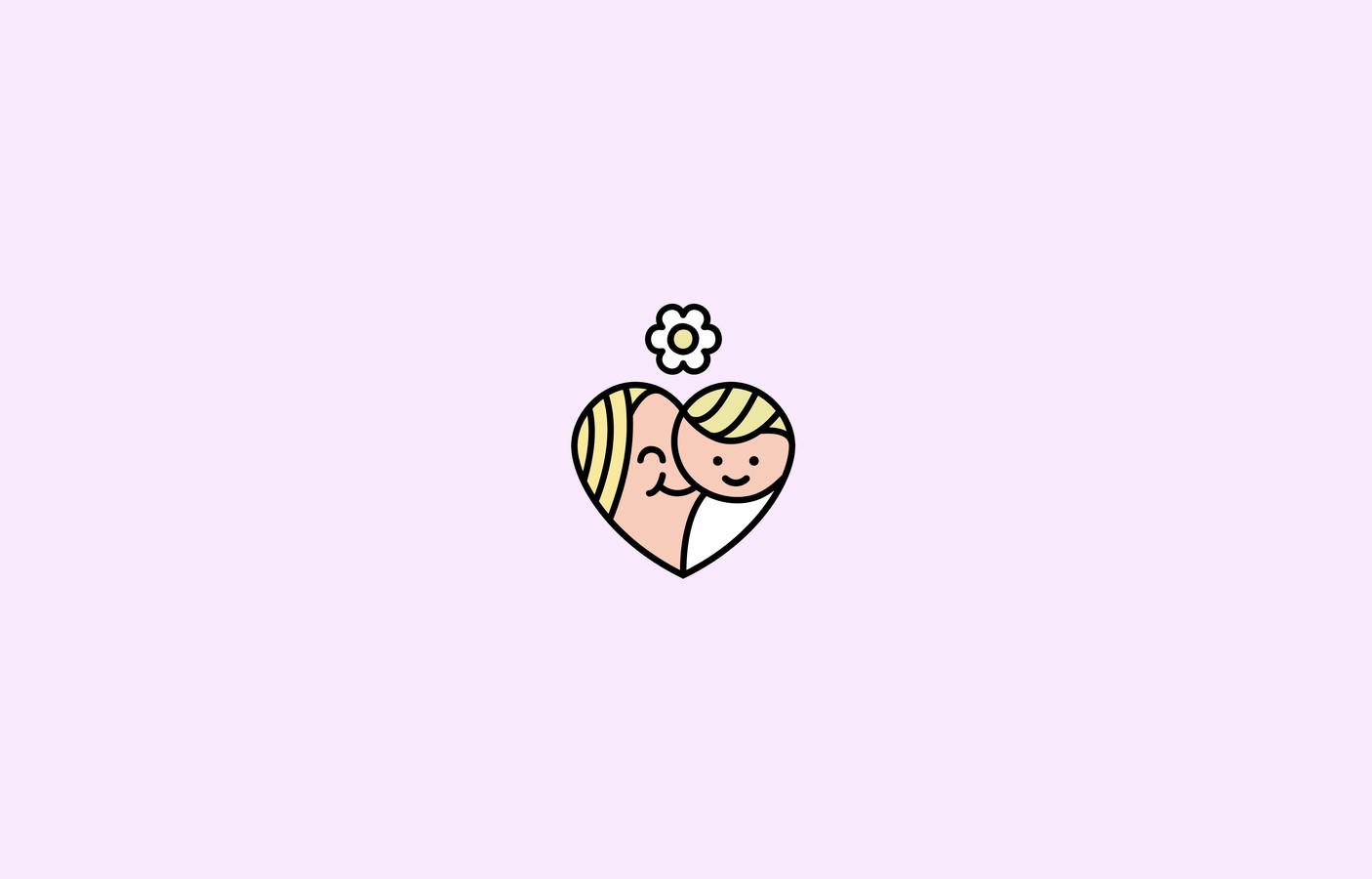 """Logotipas """"Mamų Radijas"""""""