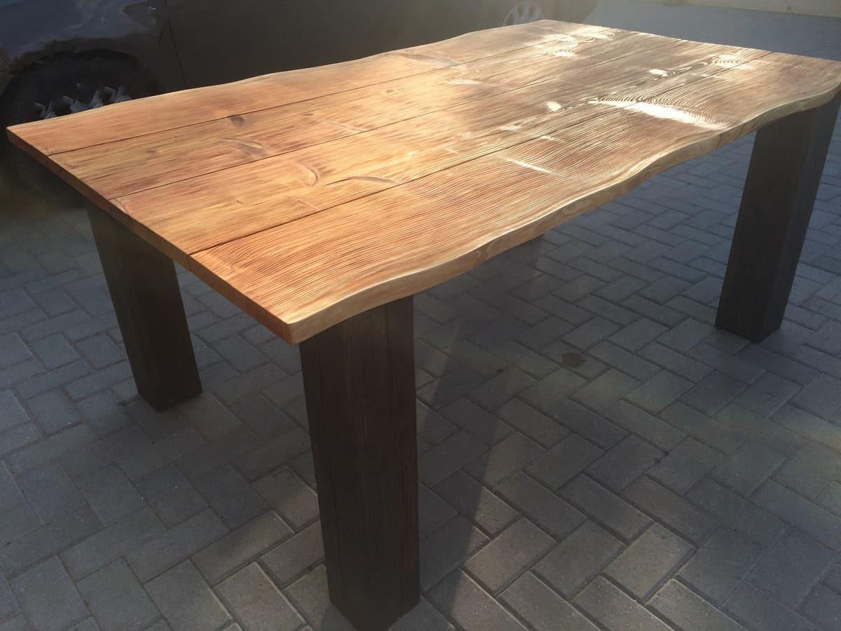 Kedro stalas (parduodamas)