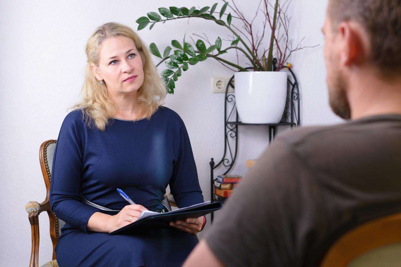 Psichoterapija – tai psichologinis pagalbos, gydymo būdas žmogui.