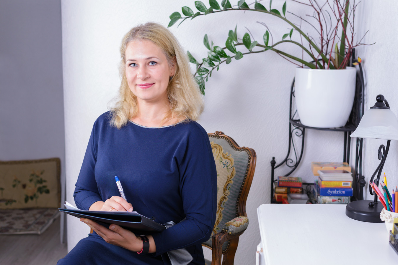 Individualioji psichoterapija Geštalto metodu.