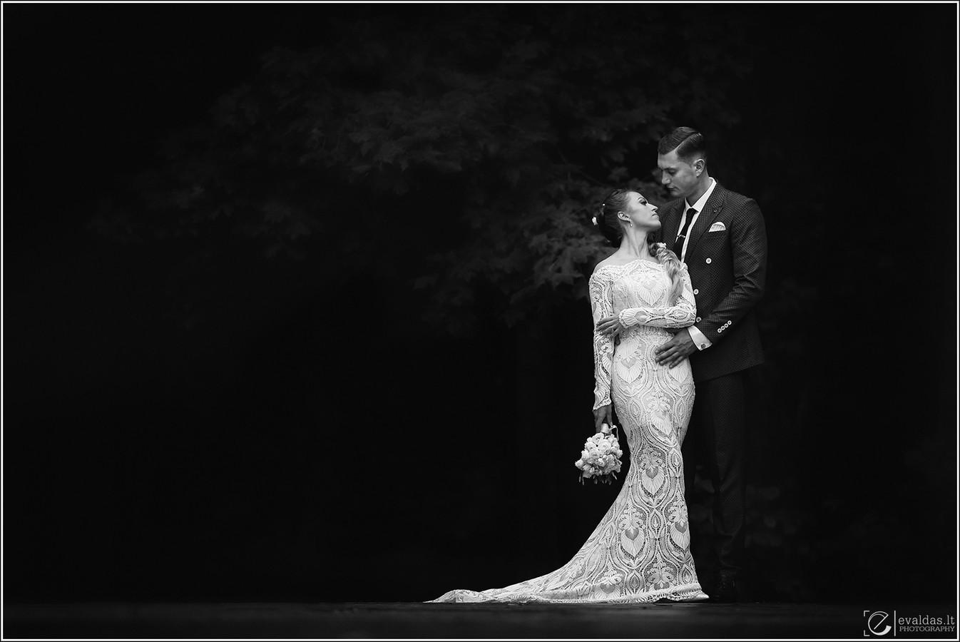 vestuvės... vestuvės... kaip gera būti viso to dalimi...