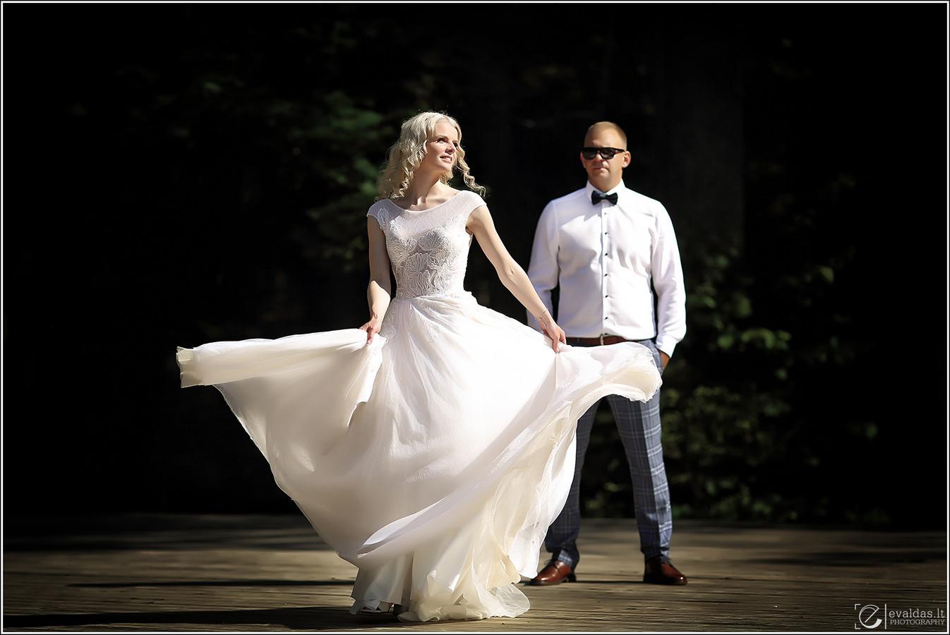 nuostabus jausmas fotografuoti vestuves