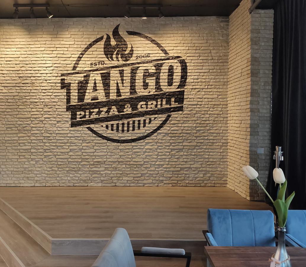 Tango Pizza & Grill Prienai