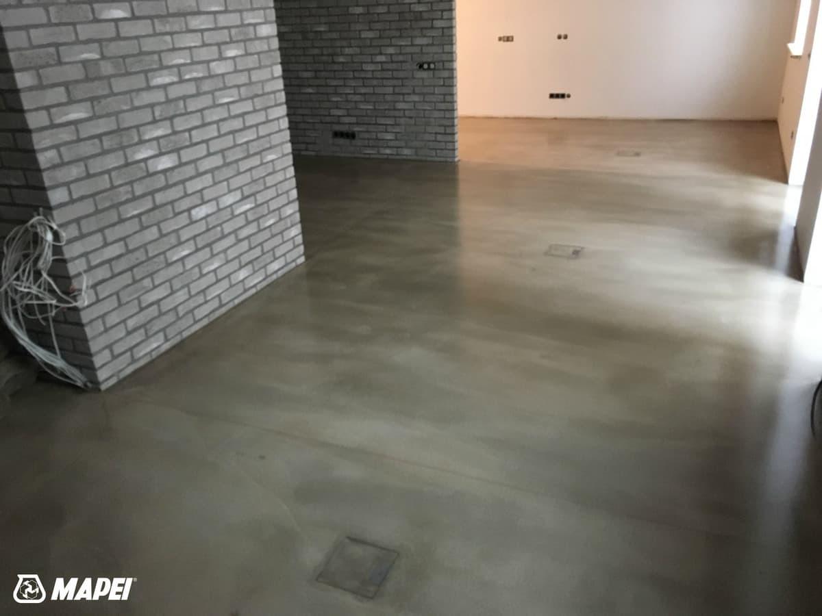 ULTRATOP cementinė savaime išsilyginanti grindų danga. Natūralus efektas. Biurai Vilniuje.  http://velvemst.lt/uploads/517_ultratop_lt_160318.pdf