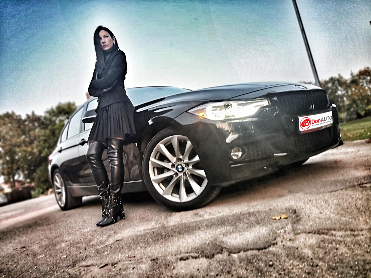 BMW nuoma Šiauliuose Automobilių nuoma Šiauliai Donauto