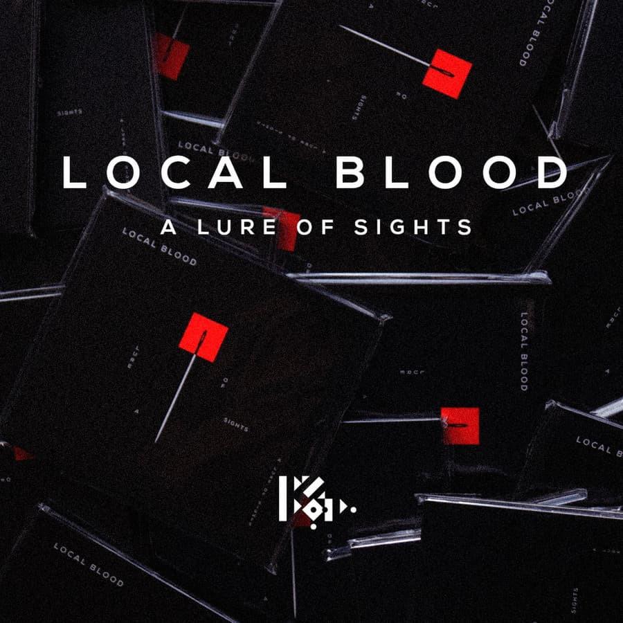 LOCAL BLOOD albumas